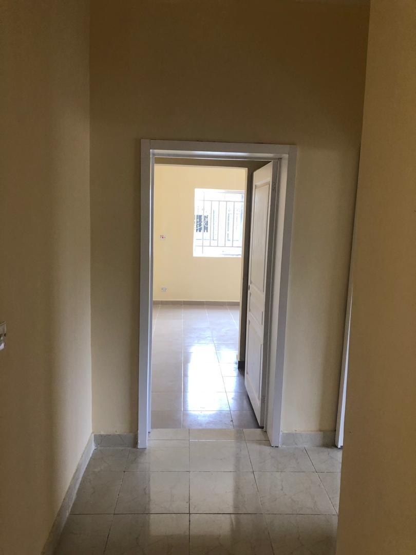 3 Flats of 3 Bedrooms Each all en-suite at Green Estate Ogombo
