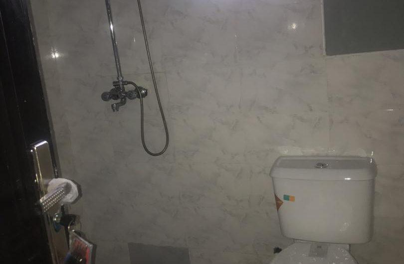 2 Units of 2 bedrooms flats, Ogombo Greenland Estate scheme II